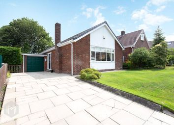 Thumbnail 2 bed bungalow for sale in Belmont View, Harwood, Bolton, Greater Manchester