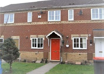 Thumbnail 2 bed terraced house to rent in Farriers Green, Lawley, Telford