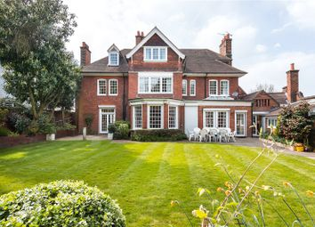 Thumbnail 7 bedroom detached house for sale in Edgehill Road, Ealing