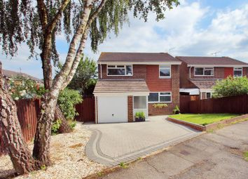 4 bed detached house for sale in Tiltwood Drive, Crawley Down, West Sussex RH10