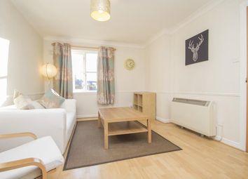 Thumbnail 1 bed flat to rent in Balbirnie Place, Roseburn, Edinburgh