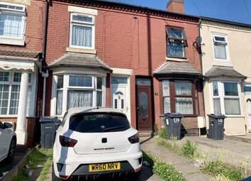 3 bed terraced house for sale in Ash Road, Birmingham, West Midlands B8
