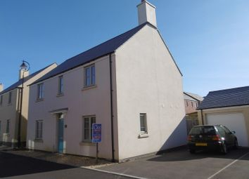 Thumbnail 4 bed detached house for sale in Lle Crymlyn, Llandarcy, Neath Port Talbot.