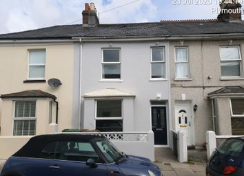 2 bed terraced house to rent in Julian Street, Plymouth PL4