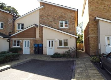 Thumbnail 2 bed property to rent in Crabble Hill, Dover