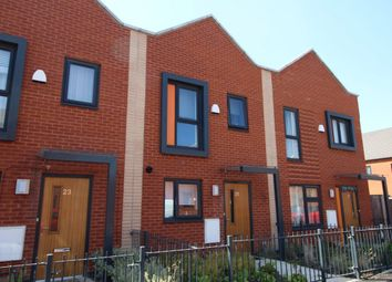 Thumbnail 2 bed terraced house for sale in Athole Street, Salford