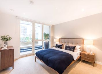 3 bed flat for sale in London E16