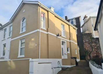 3 bed end terrace house for sale in St Efrides Road, Torquay, Devon TQ2