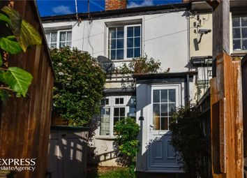 Thumbnail 2 bed cottage for sale in Bath Road, Woolhampton, Reading, Berkshire