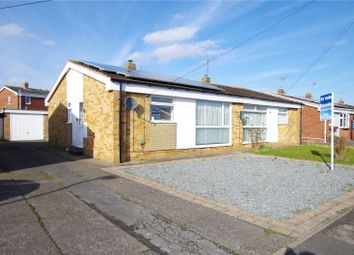 2 bed bungalow for sale in Holcroft Garth, Hedon, Hull HU12
