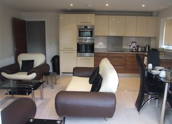 Thumbnail 2 bed flat to rent in Henry Court, Unwin Way, Stanmore