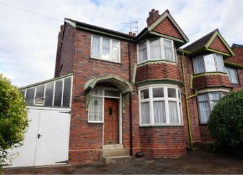 Thumbnail 3 bed semi-detached house for sale in Pitcairn Road, Smethwick
