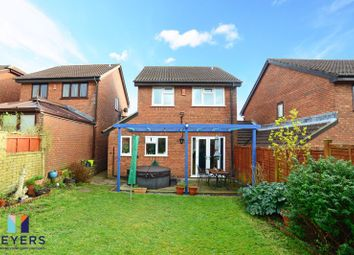3 bed detached house for sale in Marshwood Avenue, Canford Heath, Poole BH17