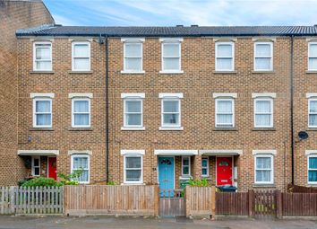 3 bed terraced house for sale in Clive Road, West Dulwich, London SE21