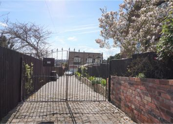 Thumbnail 5 bedroom detached house for sale in Gardenia Grove, Mapperley