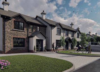 Thumbnail 4 bedroom property for sale in The Ash, Gortnessy Meadows, Derry