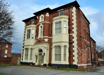 Thumbnail 1 bed flat to rent in Ellesmere House, Crosby Road North, Waterloo