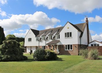 Thumbnail 6 bed detached house for sale in Bardfield Road, Finchingfield, Braintree