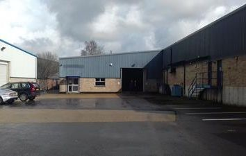 Thumbnail Light industrial to let in Unit C, Eagle Close, Chandlers Ford, Eastleigh