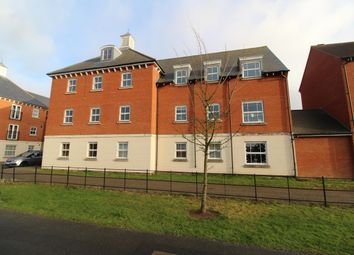 Thumbnail 2 bed flat to rent in Chariot Drive, Colchester