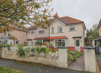 Thumbnail 3 bed semi-detached house for sale in Langdale Road, Morecambe