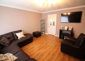 Thumbnail 3 bedroom terraced house for sale in Augusta Court, Wallsend