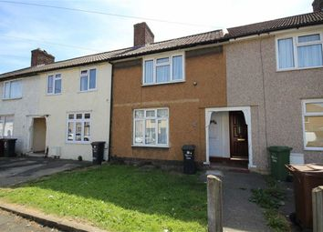 Thumbnail 2 bedroom terraced house for sale in Ivyhouse Road, Dagenham, Essex