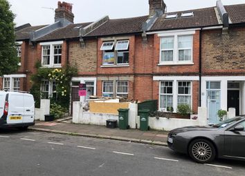 Thumbnail 5 bed terraced house to rent in Bennett Road, Brighton
