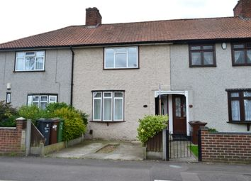 Thumbnail 2 bedroom terraced house to rent in Brittain Road, Dagenham, Essex