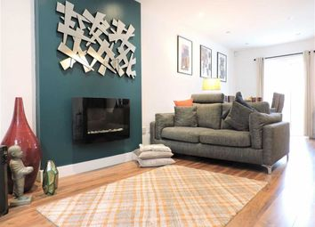 Thumbnail 2 bedroom terraced house for sale in Hallsville Road, Levenshulme, Manchester