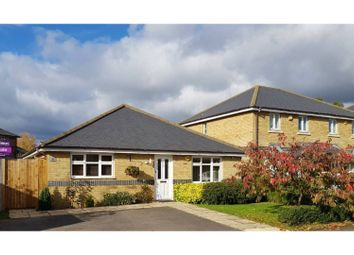 Thumbnail 4 bed detached bungalow for sale in Providence Road, West Drayton