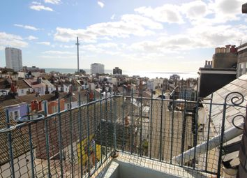 Thumbnail 1 bedroom flat to rent in Norfolk Road, Brighton