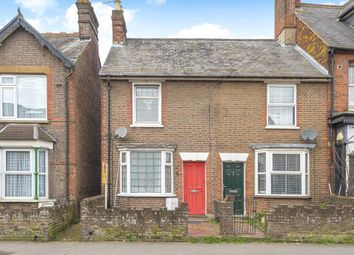 2 bed terraced house for sale in Chesham, Buckinghamshire HP5