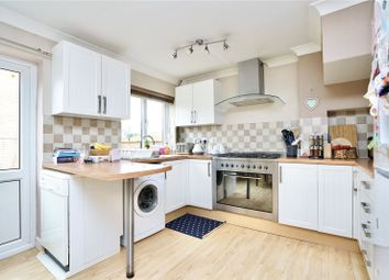 Thumbnail 3 bedroom end terrace house for sale in Fallow Drive, Eaton Socon, St. Neots, Cambridgeshire