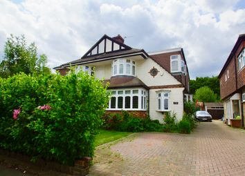 Thumbnail 5 bed semi-detached house for sale in Eden Way, Beckenham
