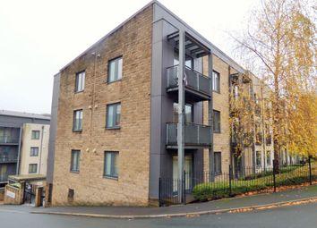 Thumbnail 1 bed flat for sale in Albert Street, Baildon, Shipley