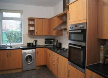 1 bed property to rent in Ravensworth Road, Doncaster, South Yorkshire DN1