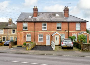 2 bed terraced house for sale in Birtley Road, Bramley, Guildford GU5