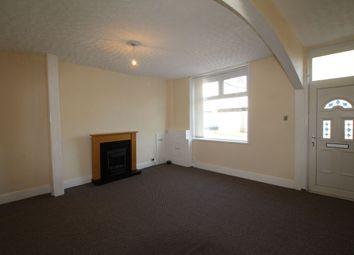 Thumbnail 3 bedroom terraced house to rent in Woodbine Road, Burnley