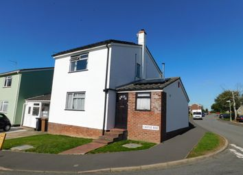 Thumbnail 2 bed link-detached house for sale in Castle Rise, Haughley