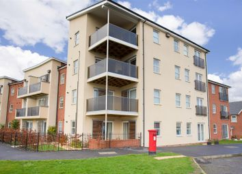 Thumbnail 2 bed flat for sale in Pondecroft, Chearsley, Aylesbury