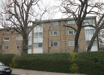 Thumbnail 2 bed flat for sale in Pellipar Close, Palmers Green, London