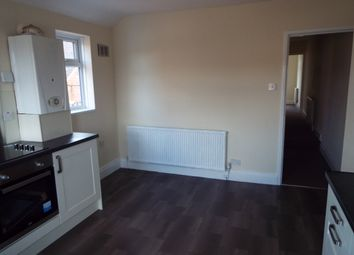 Thumbnail 2 bedroom flat to rent in Doncaster Road, Doncaster