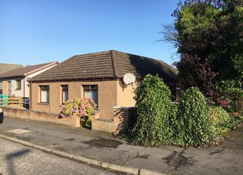Thumbnail 3 bed detached bungalow for sale in Camps Road, Carnock