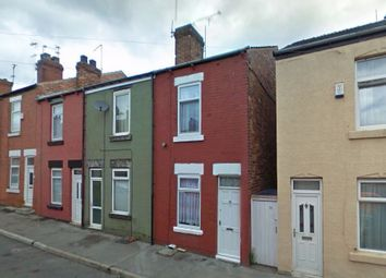 Thumbnail 3 bed terraced house to rent in Frederick Street, Mexborough