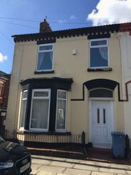 Thumbnail Property to rent in Belgrave Road, Aigburth, Liverpool