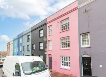 3 bed terraced house to rent in Park Street, Brighton, East Sussex BN2