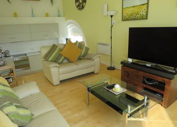 Thumbnail 2 bed flat to rent in Turbine Hall, Electric Wharf, Coventry