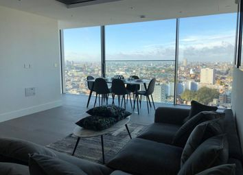 Thumbnail 2 bed flat for sale in 250 City Road, Old Street, Islington, London