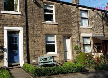 2 bed end terrace house to rent in Temperance Street, Broadbottom, Hyde SK14